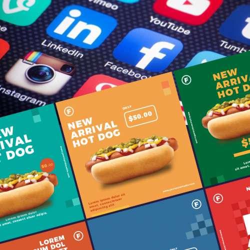 SOCIAL MEDIA (Coming Soon)